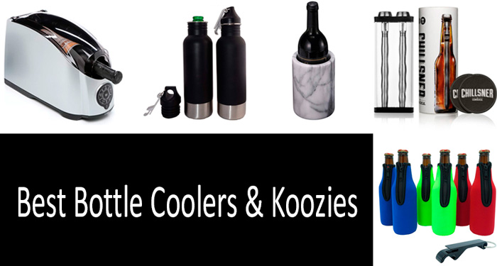 Best Bottle Coolers & Koozies: photo