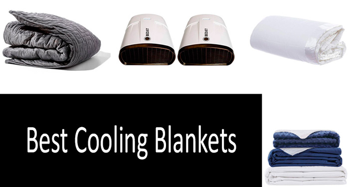 Best Cooling Blankets: photo