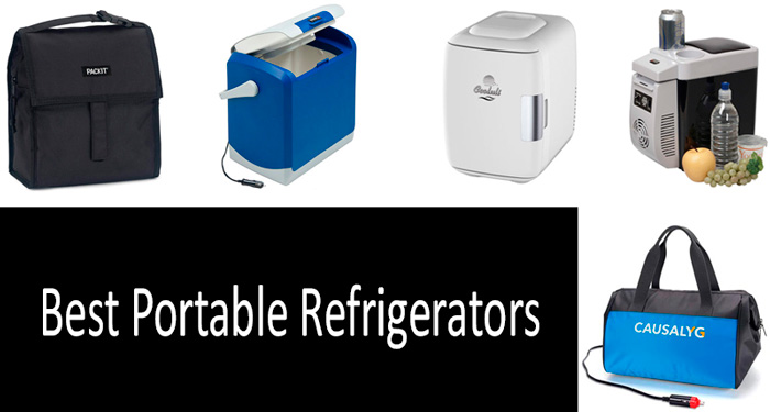 Best Portable Refrigerators: photo