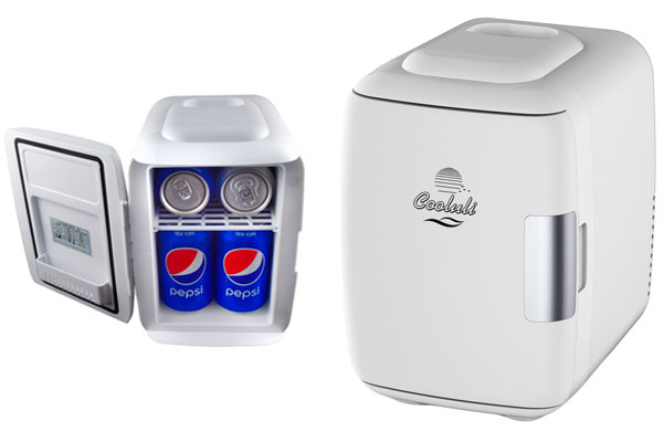 Cooluli Mini Fridge/Warmer: photo