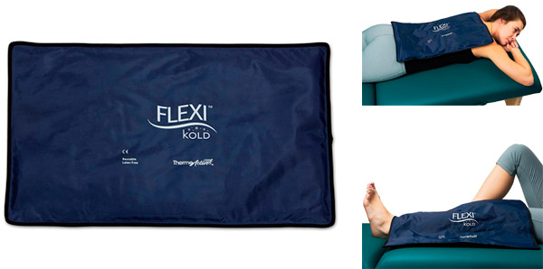 FlexiKold Gel Cold Pack: photo