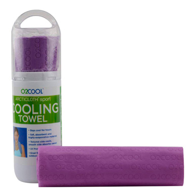 02COOL ArctiCloth Sport Cooling Towel: photo