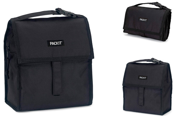 Freezable gel | PackIt Lunch Bag: photo
