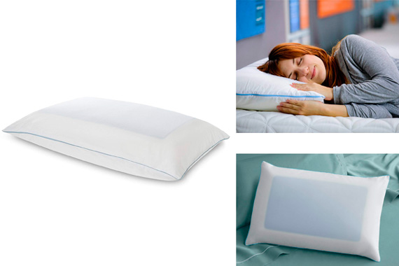 Tempur-Pedic Cloud Breeze: photo